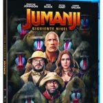 Jumanji: El Siguiente Nivel (BD) [Blu-ray]