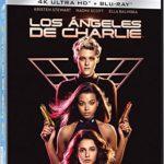 Los ángeles de Charlie [Blu-ray]