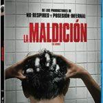 La Maldición [Blu-ray]