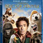 Las Aventuras del Doctor Dolittle [Blu-ray]