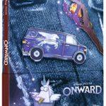 Onward - Steelbook [Blu-ray]