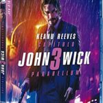 John Wick 3: Parabellum [Blu-ray]