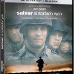 Salvar Al Soldado Ryan [Blu-ray]