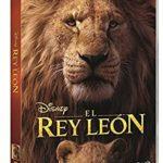 El Rey León [DVD]