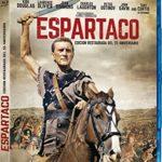 Espartaco [Blu-ray]