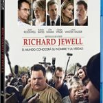 Richard Jewell [Blu-ray]