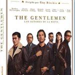 The Gentlemen - Los señores de la mafia [Blu-ray]