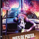 Aves de Presa (Y la fantabulosa emancipación de Harley Quinn) [Blu-ray]