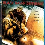 Black Hawk Derribado [Blu-ray]
