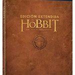 El Hobbit: Un Viaje Inesperado - Edición Extendida [Blu-ray]