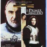 El Primer Caballero [Blu-ray]