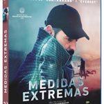 Medidas extrema [Blu-ray]