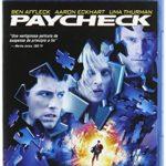 Paycheck [Blu-ray]