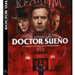 Doctor sueño [DVD]