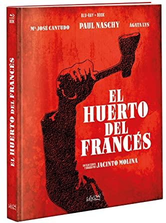 El huerto del francés [Blu-ray]
