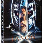 Jason X [Blu-ray]